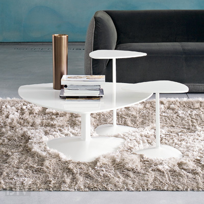 Islands C Coffee Table Coffee Tables LivingCalligaris Modern