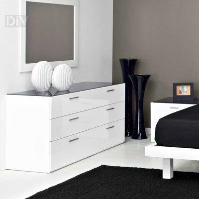 Calligaris Jersey Dresser