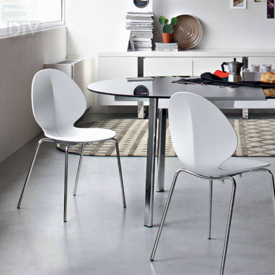 Basil Chair Dining Chairs Dining Calligaris Modern
