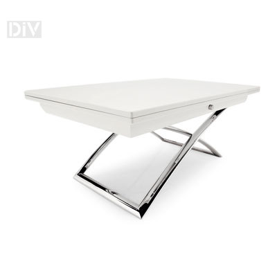 MagicJ Folding Tables Coffee Tables LivingCalligaris Modern