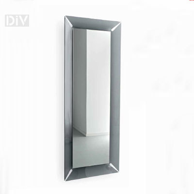 Pleasure long mirror mirrors occasional calligaris for Modern long mirror