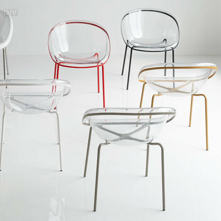 Exceptionnel Calligaris Bloom Chair