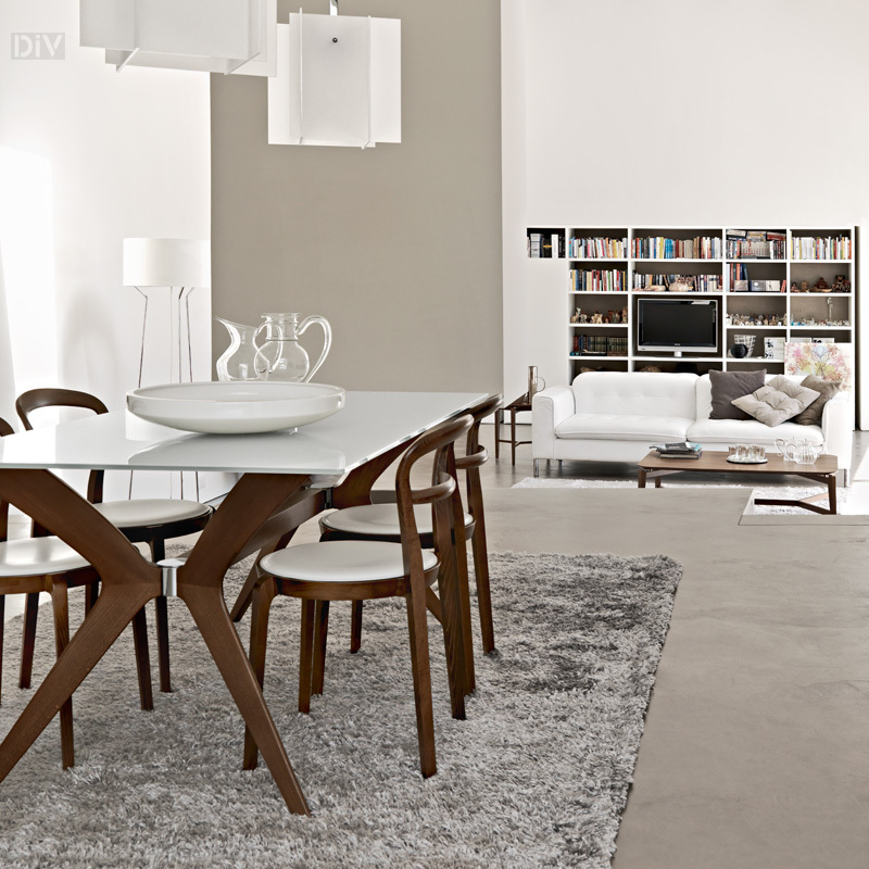 Tokyo Dining Table Dining Tables Dining Calligaris