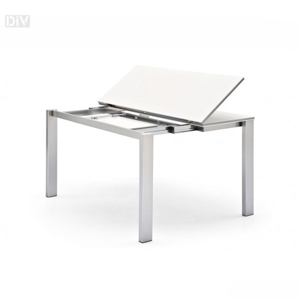 Baron extending console table consoles occasional for Calligaris baron table