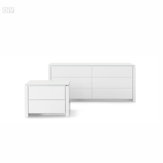 Calligaris Mag Dresser
