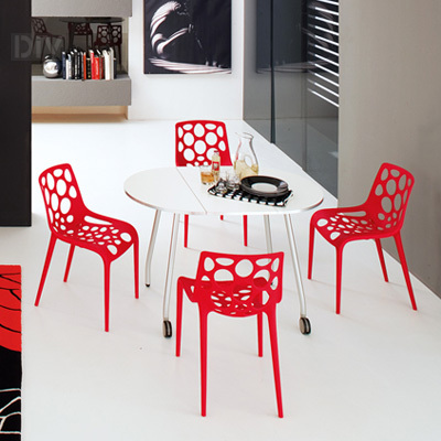 Calligaris Hero Chair Awesome Design