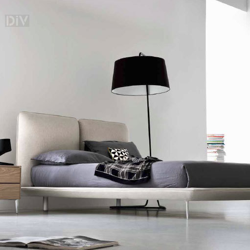 Calligaris Taylor Bed