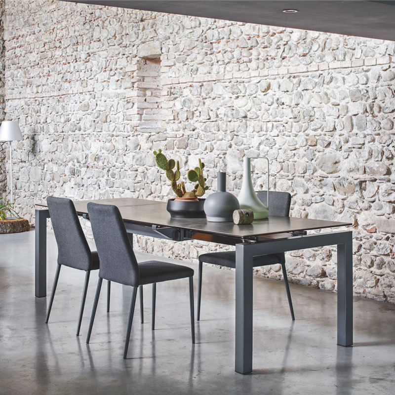 Airport Extendable Dining Table Dining Tables Dining Calligaris