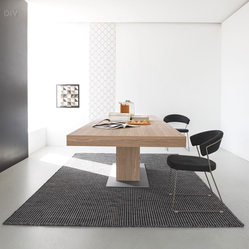 Park Extendable Dining Table Dining Tables Dining