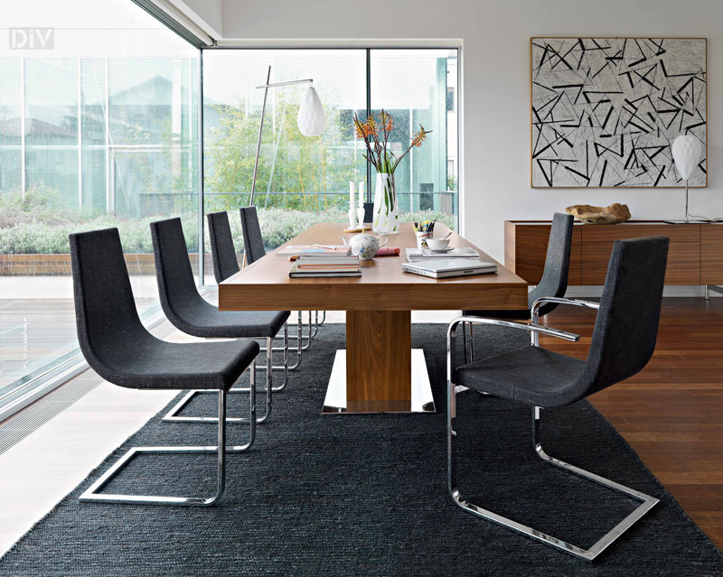 Perfect Calligaris Park Extendable Dining Table
