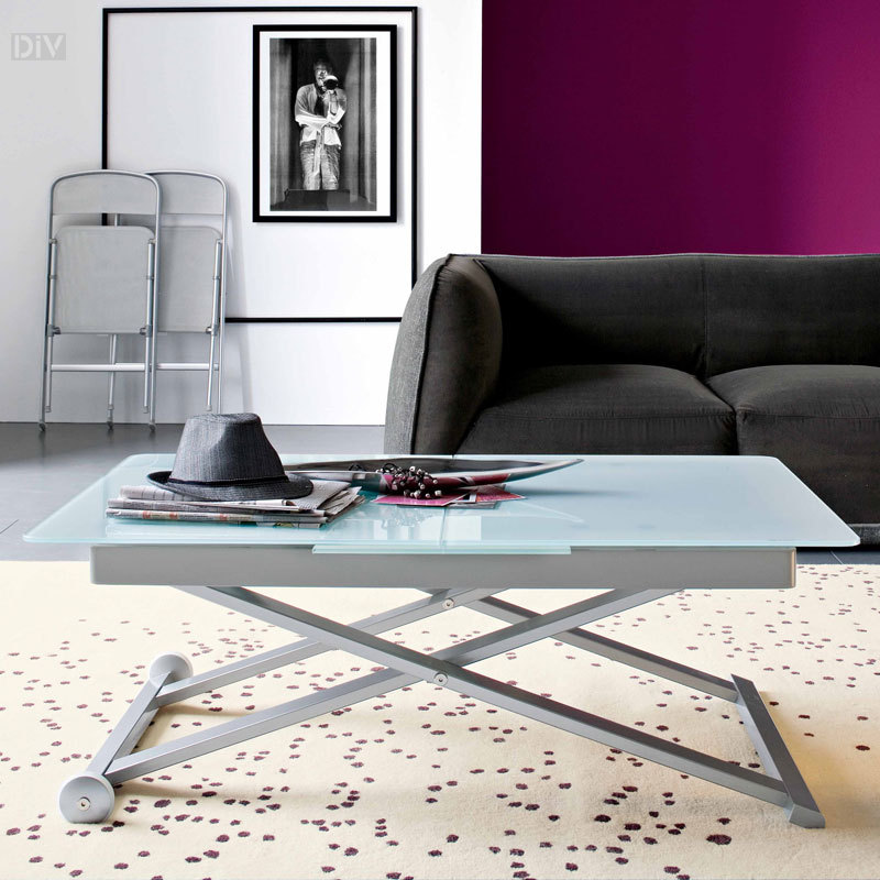 Calligaris Eleven Folding Table