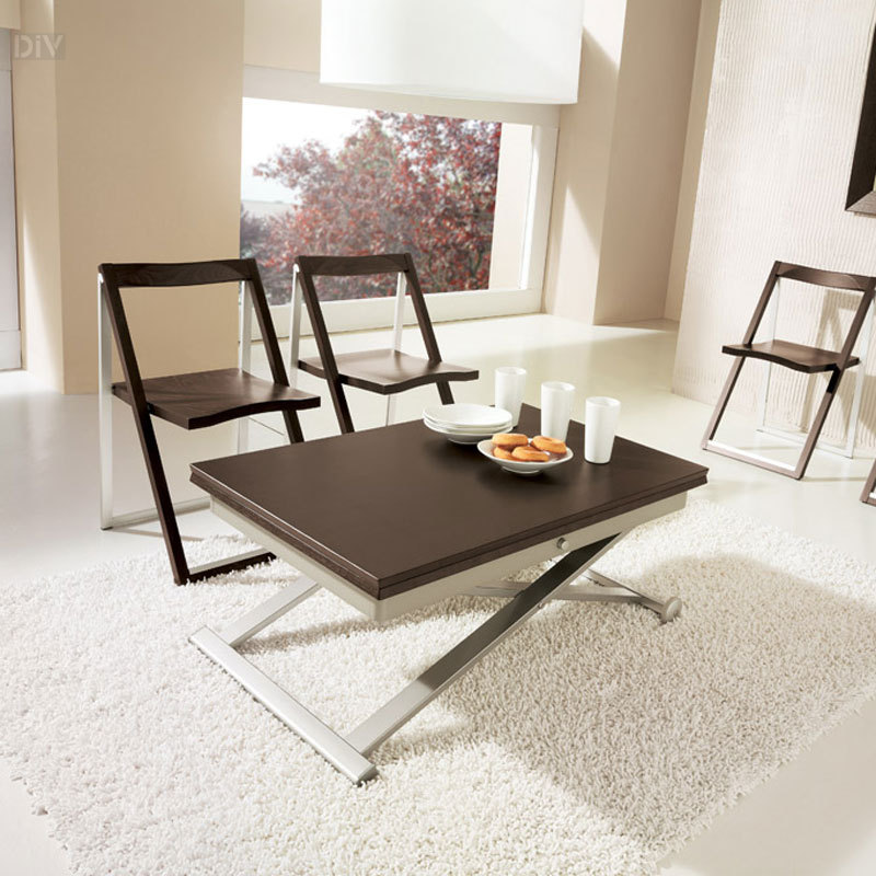 Calligaris Flexy Folding Table