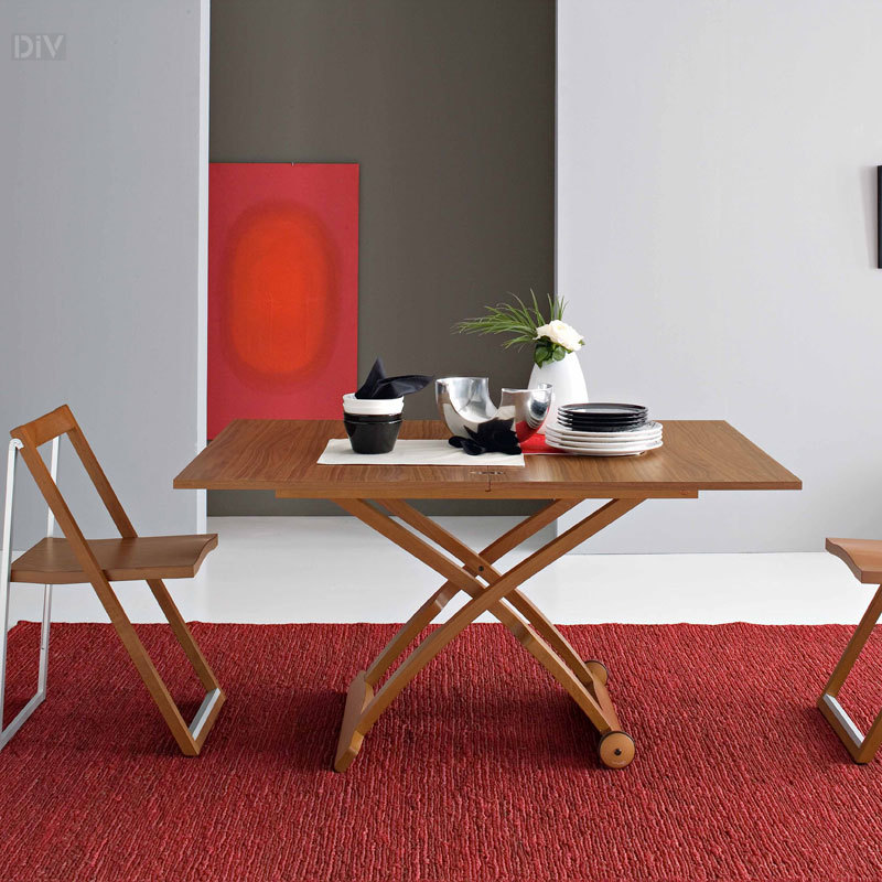 Mascotte Coffee Table Coffee Tables LivingCalligaris Modern