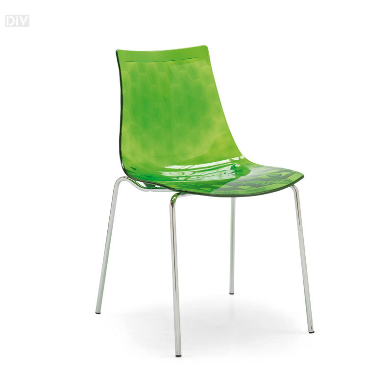 ice chair dining chairs dining calligaris modern furniture