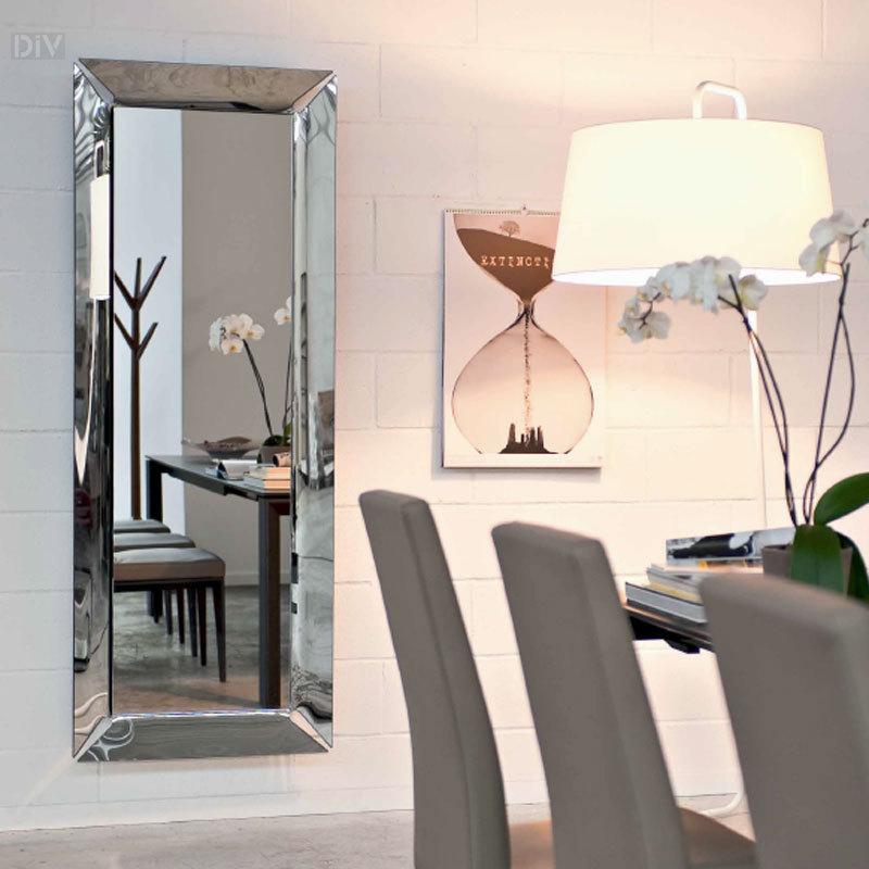 Pleasure Long Mirror Mirrors Occasional Calligaris