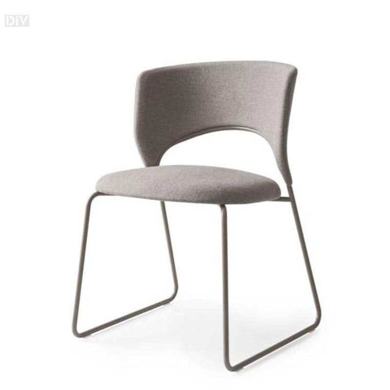 duffy chair dining chairs dining calligaris modern