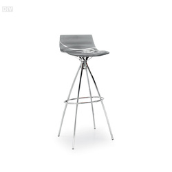 Bar and Counter Stools. L'eau Stool
