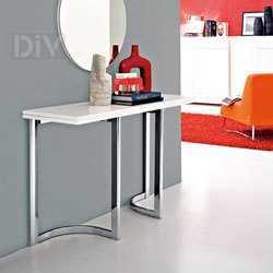 Consoles. Option Folding Table