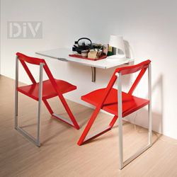 Dining Tables. Olivia Bar Folding Table