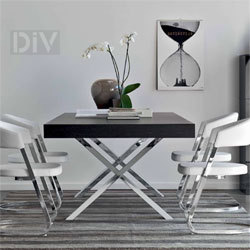 Dining Tables. Axel Extendable Dining Table