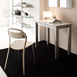 Folding Tables. Baron Extending Console Table