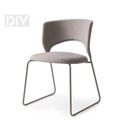 Dining Chairs. Duffy Chair