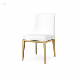 Dining Chairs. Bess Low Chair