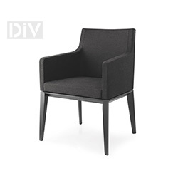 Dining Chairs. Bess Armchair