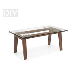 Dining Tables. Maestro Extendible Dining Table